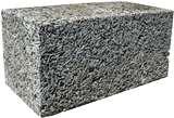 Арболит строительные блоки от производителя